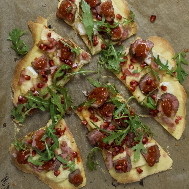 Perfektne pitsapõhi