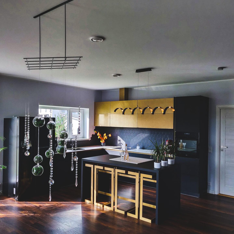 Kuidas planeerida köögimööblit?