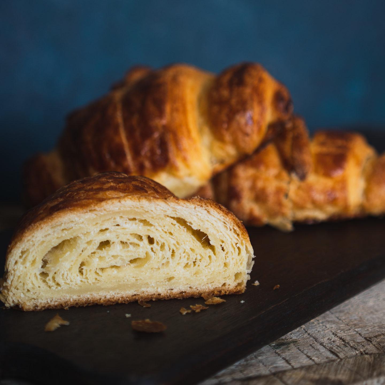 Teeme ise croissante!